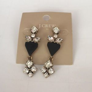 NWT Jcrew earrings